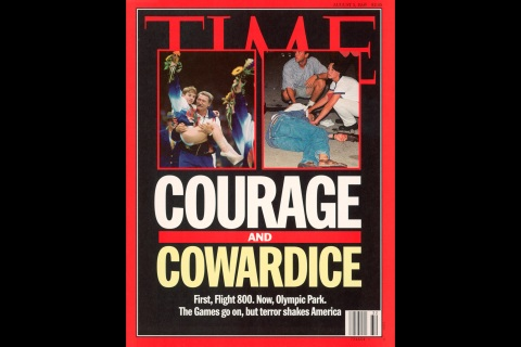 August 5, 1996