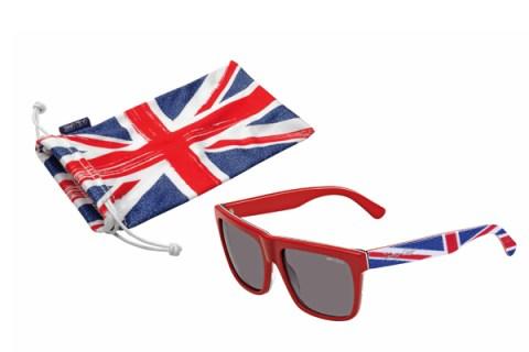 2 Jimmy Choo sunglasses