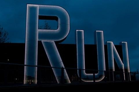 'RUN'