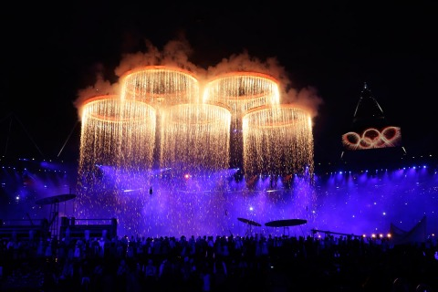 London Olympics opening ceremony_08